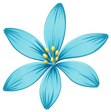 blue flower png image gallery yopriceville high quality images and transparent png free clipart