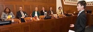Mock Trial Program – Discovering Justice