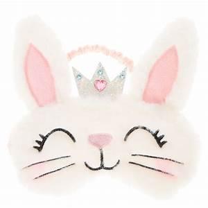 Masque De Nuit : masque de nuit princess bunny claire 39 s fr ~ Melissatoandfro.com Idées de Décoration