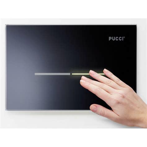 Cassette Incasso Pucci by Pucci Cassetta Incasso Eco Placca A Sfioro Touch