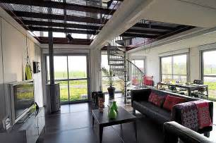 container home interiors 22 most beautiful houses made from shipping containers architecture design