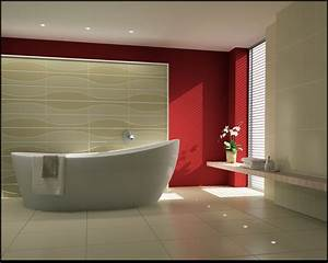 Inspirational bathrooms for Bathroom decoration