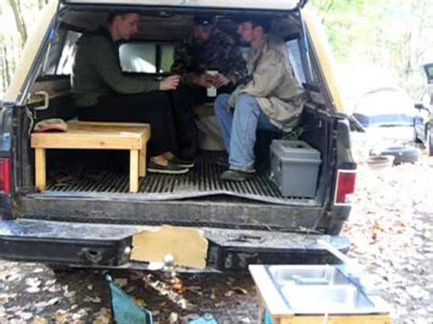 survival truck diy discussing the survival bug out vehicle plans youtube
