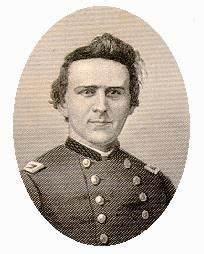 Civil War Letters of Col. Leander Stem - 101st OVI ...