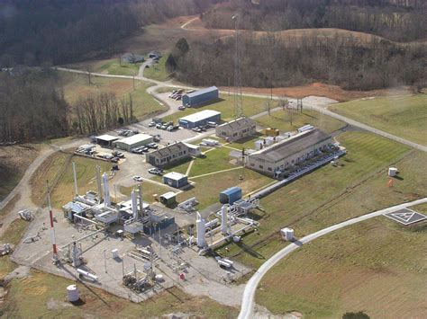 Magnolia Compressor Station
