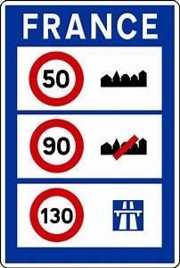 Limitation Vitesse France : panneau de signalisation routi re c25a ~ Medecine-chirurgie-esthetiques.com Avis de Voitures