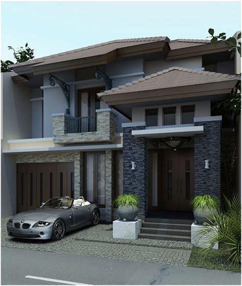 berbagai contoh rumah minimalis  lantai rumah minimalis