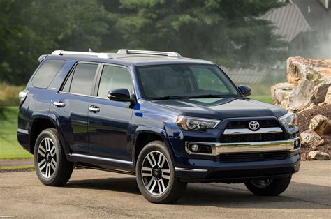 2017 toyota 4runner limited 2017 toyota 4runner release date specification interior