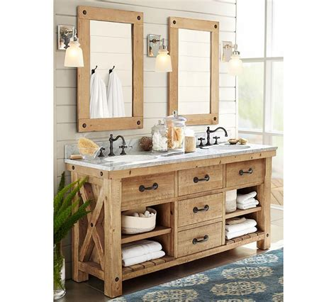 Bathroom Cabinet Design Ideas by Bathroom Pottery Barn Vanity For Bathroom Cabinet Design