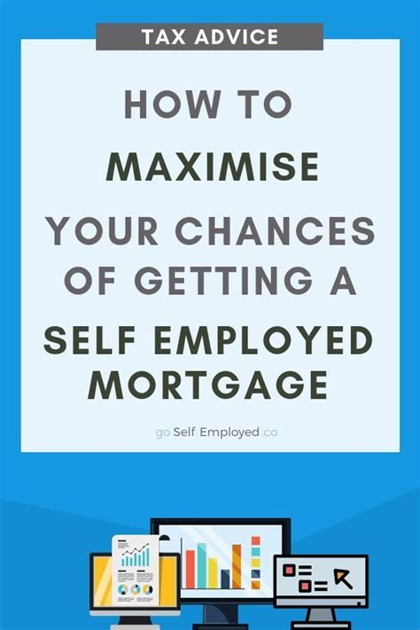 Get a mortgage life insurance quote. How to Get a Self-Employed Mortgage | Small business insurance, Refinance mortgage, Mortgage tips