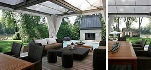 Salon De Jardin Terrasse : terrasse salon jardin nos conseils ~ Teatrodelosmanantiales.com Idées de Décoration