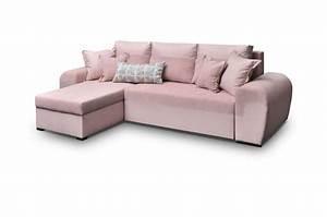 Ecksofa Mit Schlaffunktion Günstig : sofa mit schlaffunktion und bettkasten g nstig ~ Yasmunasinghe.com Haus und Dekorationen