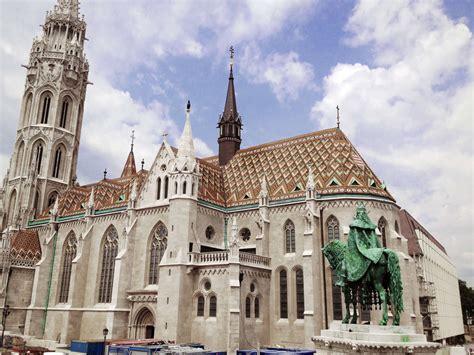 Budapest Castle District Tour - Context Travel - Context ...