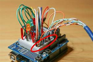 Github  Ethernet Continuity Tester  This Arduino