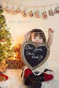 Toddler Christmas graphy on Pinterest
