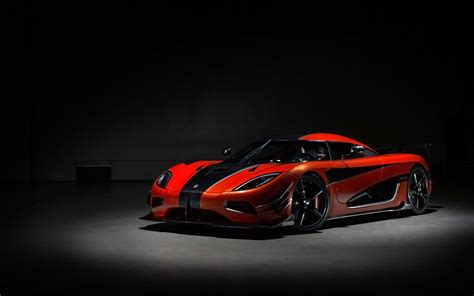 2016 Koenigsegg Agera Final One Of One 4 Wallpaper