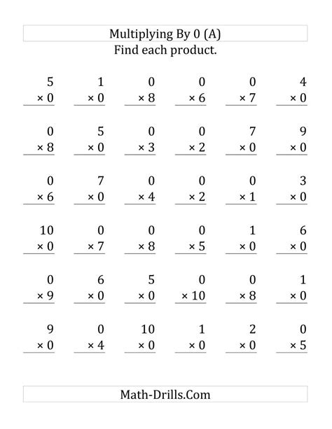 multiplying       questions  page