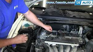 How To Install Replace Engine Ignition Coil 1999