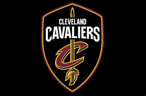 Cavs Cleveland Cavaliers New Logo