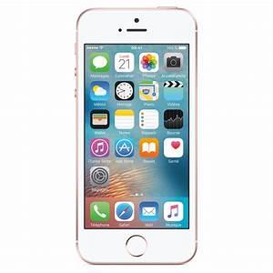 Fiche Technique Iphone Se : apple iphone se 16 go rose or mobile smartphone apple sur ldlc ~ Medecine-chirurgie-esthetiques.com Avis de Voitures