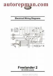 Freelander Wiring Diagram : land rover freelander 2 wiring diagrams ~ A.2002-acura-tl-radio.info Haus und Dekorationen