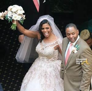 omarosa wedding 2017 5 With omarosa wedding dress