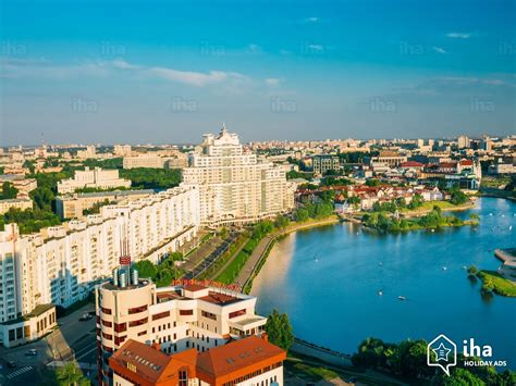 vacation home plans minsk region rentals in an accommodation with iha