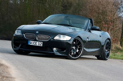 Bmw Z4 Picture by 2010 Manhart Racing Bmw Z4 V10 Specs Pictures Engine Review