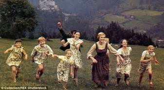 Curtain Color Matching by The Sound Of Music S Lederhosen Costumes To Fetch 800k At