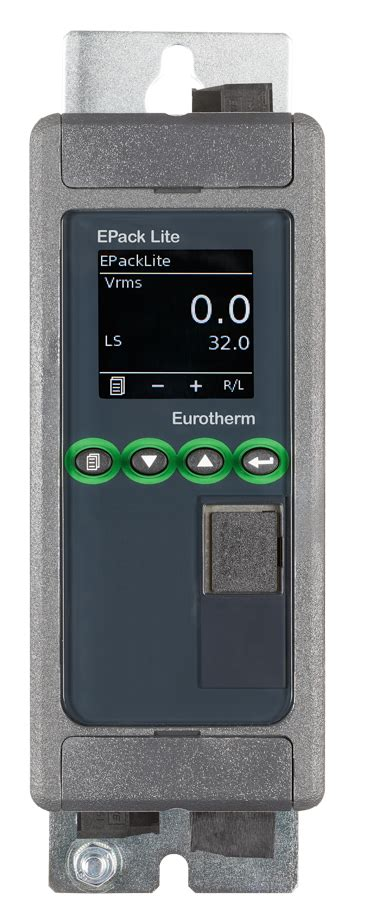 Eurotherm Images » EPack Lite
