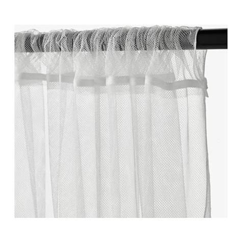 ikea lill net curtains 1 pai end 10 16 2017 5 15 pm myt