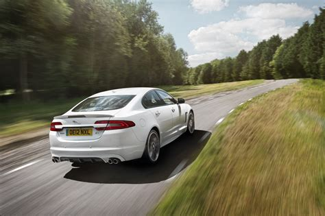 2018 Jaguar Xfr Speed Pack Review Top Speed