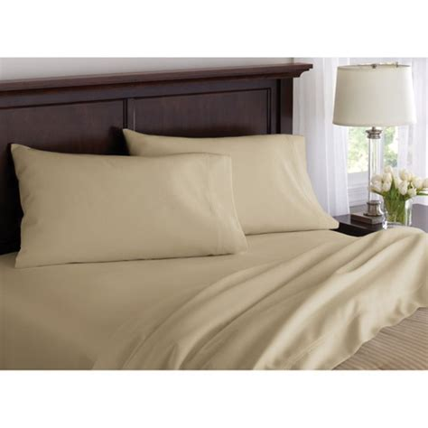 canopy brand sheets canopy 500 thread count cotton bedding sheet set straw
