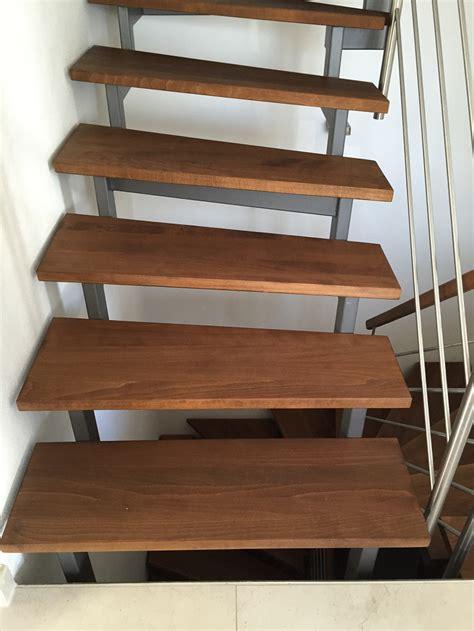 Offene Treppenstufen Nachträglich Schließen by Offene Treppen