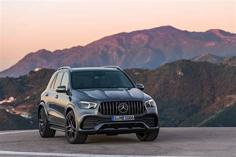 Used car prices paid include dealer discounts for the same typically equipped vehicle (year, make, model, trim) in good condition with an average. 2020 Mercedes-AMG GLE 53 Review - autoevolution