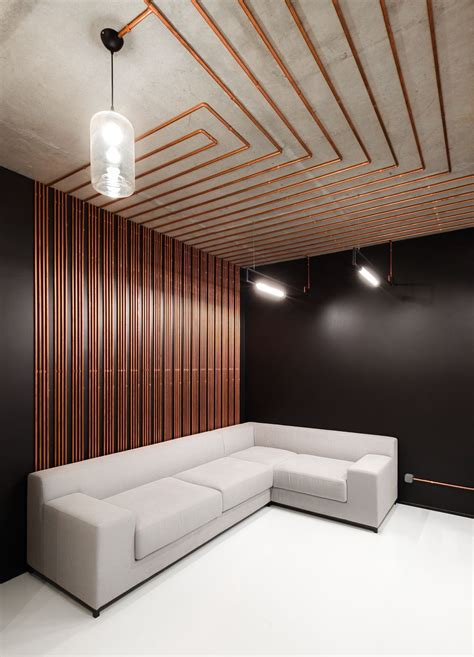 ghq moviemakers office  behance decor interior