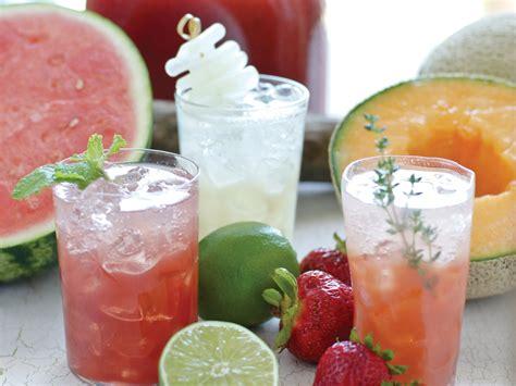 agua fresca cucumber lime mint agua fresca recipe dishmaps