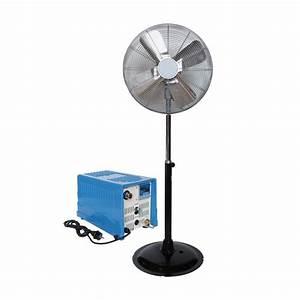 Ventilateur Sur Pied Pas Cher : ventilateur brumisateur pas cher finest inch portable ~ Dailycaller-alerts.com Idées de Décoration