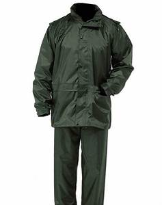 ensemble veste et pantalon homme pluie somlys 856 With vêtement de pluie femme