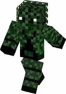 Camo Soldier Skin Minecraft Skins