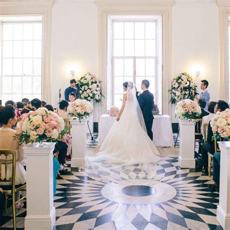 Weddings Queen's House Greenwich