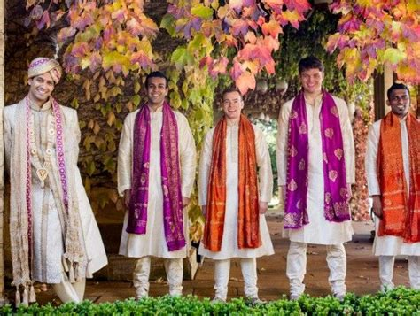 Indian Groom Series- Wedding Accessories For The Groom