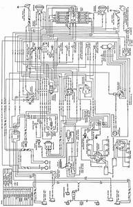 1964 Dodge Polara Wiring Diagram