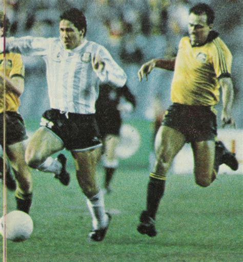soccer nostalgia international season 1987 88 part 12 july 1988