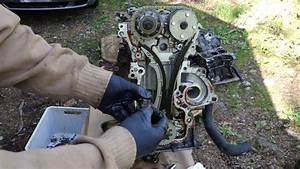 59 Replace Timing Chain  When Does The Timing Chain Need