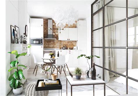 cool  cozy studio apartment design ideas