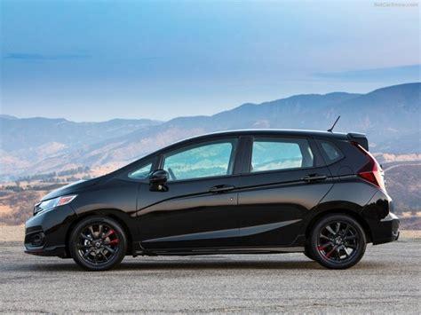 2019 Honda Fit Engine by 2019 Honda Fit Sport Engine News Rumors Redesign