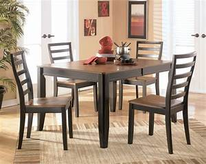 Dining room sets at ashley furniture marceladickcom for Ashley furniture dining room sets design