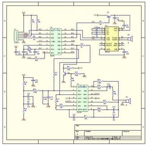 Srf Precise Ultrasonic Range Sensor Module