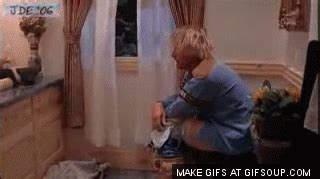 harry toilet gif find share on giphy